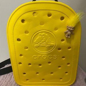 Crocs bookbag